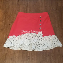 Load image into Gallery viewer, Madrid Polka Dot Skirt Set - Orchid Boutique