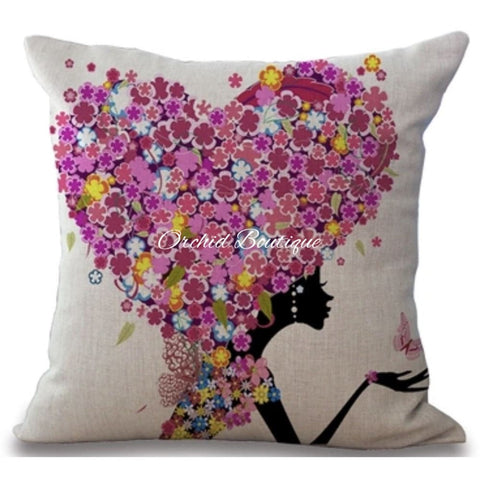 Queen Throw Pillow Cover Throw Pillow Covers