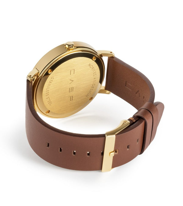 ARNE 46MM WATCH