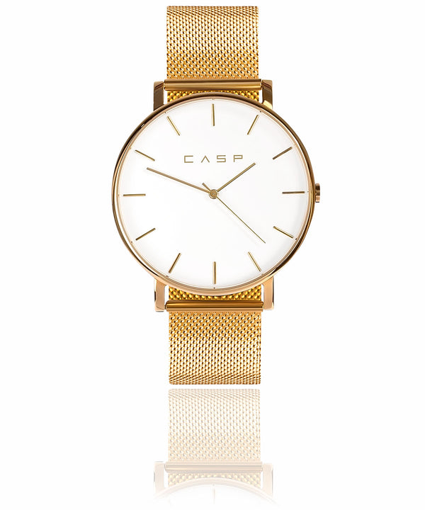 ARNE 46MM MESH WATCH