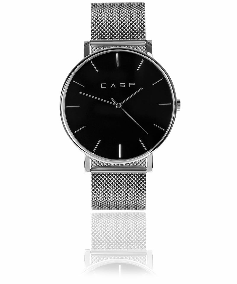 PEP 46MM MESH WATCH