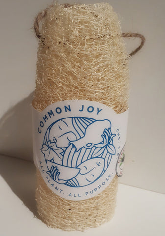 Luffa Sponge from Common Joy