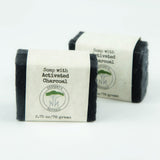 Soap - Activated Charcoal (Face Soap)
