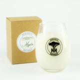 Essential Oil Candle - Mojito