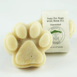 Dog Soap - Unscented