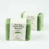 Soap - Green Clean Machine (Face Soap)