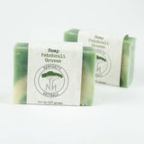 Soap - Patchouli Groves