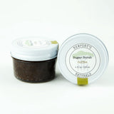 Sugar Scrub - Coffee