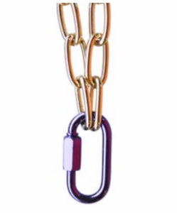 Katie Necklace in Purple
