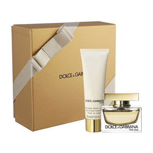 Dolce and Gabbana The One Gift Set 30ml - Penny Store Limited