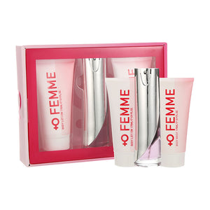 Laurelle Parfums Femme Gift Set 100ml - Penny Store Limited