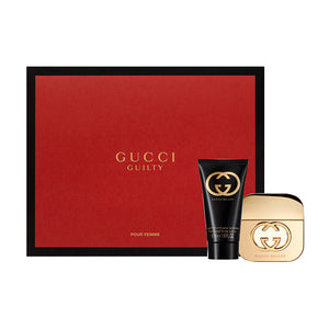 Gucci Guilty Gift Set 30ml - Penny Store Limited