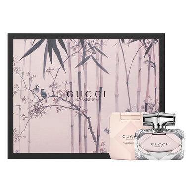 Gucci Bamboo Gift Set 50ml - Penny Store Limited