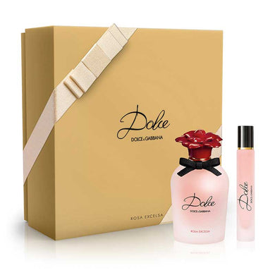 Dolce and Gabbana Dolce Rosa Excelsa 30ml Gift Set - Penny Store Limited
