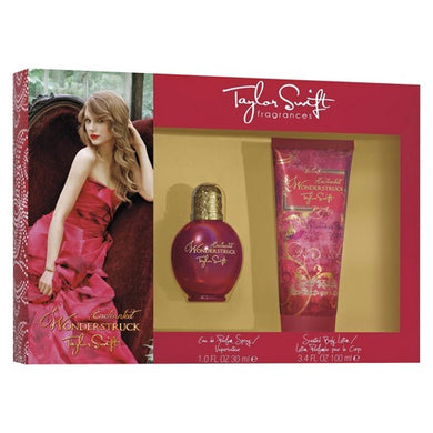 Taylor Swift Wonderstruck Enchanted Fragrance Women Gift Set - Penny Store Limited