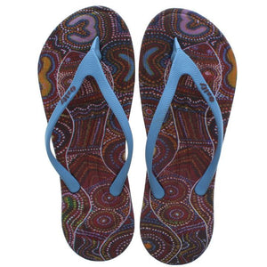 Ozify Printed Sandal - Penny Store Limited