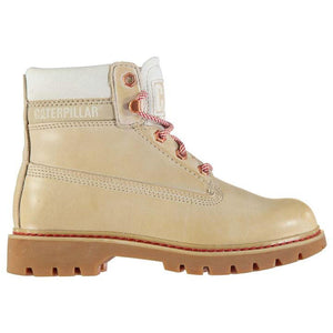 Caterpillar Lyric Cloudy Boots - Penny Store Limited