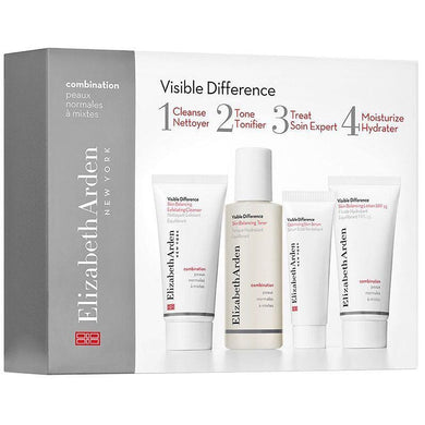 Elizabeth Arden Visible Difference Starter Kit - Penny Store Limited