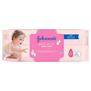 Johnson's Baby Kit 50 Unit/Pack