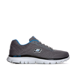 Skechers Mens Flex Advantage Trainers - Penny Store Limited