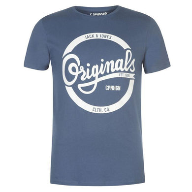 Jack and Jones Originals Swell T Shirt - Penny Store Limited