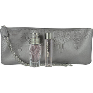 Thierry Mugler Womanity 2 x 10ml Purse Spray and Bag Women Gift Set - Penny Store Limited