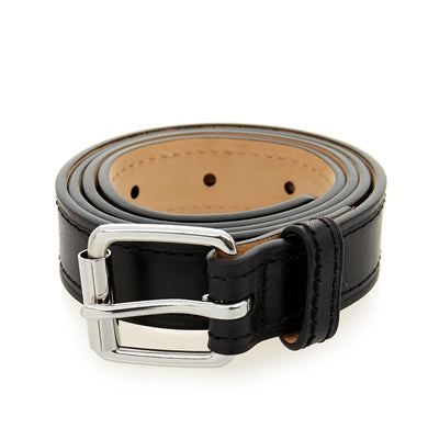 THEORY Althea Celeste Black Belt - Penny Store Limited