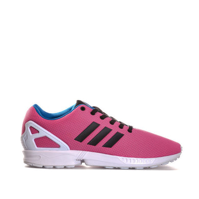 adidas Mens ZX Flux Trainers - Penny Store Limited
