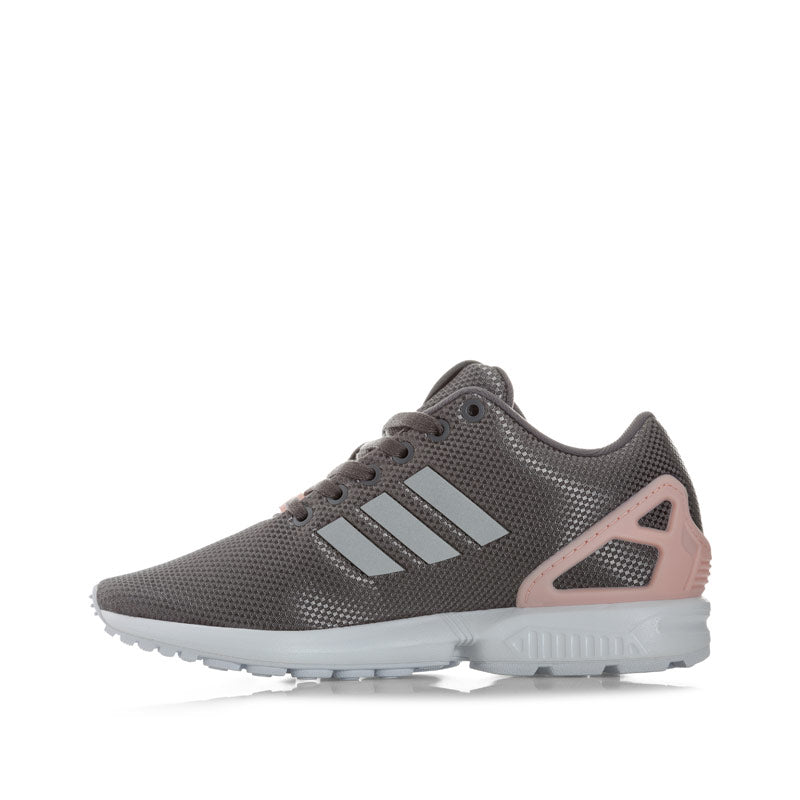 5c51d928b6a60 ... adidas Originals Womens ZX Flux Trainers - Penny Store Limited ...