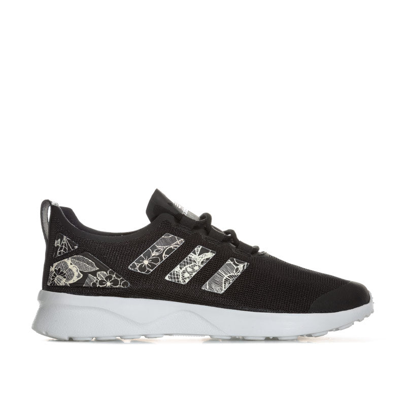 6d8c17a526114 ... adidas Originals Womens ZX Flux ADV Verve Trainers - Penny Store Limited  ...