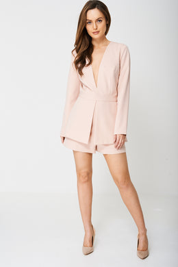 SMART SKORT PLAYSUIT EX-BRANDED - Penny Store Limited
