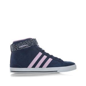 adidas NEO Womens Daily Twist Mid Trainers - Penny Store Limited