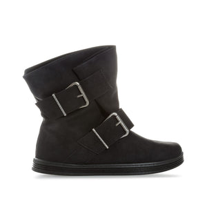 Blowfish Womens Fire Buckle Boots - Penny Store Limited