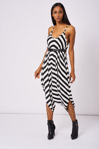 ANDY PANDY JUMPSUIT IN STRIPE - Penny Store Limited