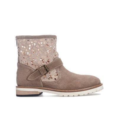 Joe Browns Womens Amazing Summer Suede Boots - Penny Store Limited