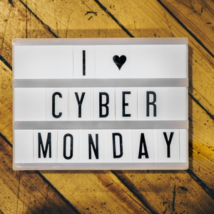 10% CYBER MONDAY Discount Now Available!!!!!!!!