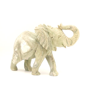 Large Butterjade Elephant