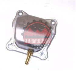Cover, Valve, GX120 thru GX200, Genuine Honda, with Pulse Fitting - GLM POWER SPORTS
