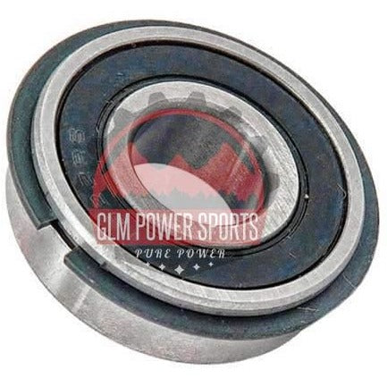 "16232RSNR 5/8""x1 3/8""x7/16"" Go Kart Snap Ring Bearing - GLM POWER SPORTS"