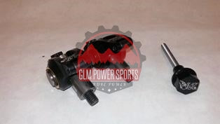 Venom Roller Rockers Big Block - GLM POWER SPORTS