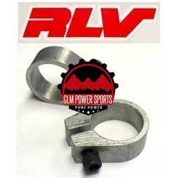 "Clamp 1 1/8"", Aluminum - GLM POWER SPORTS"