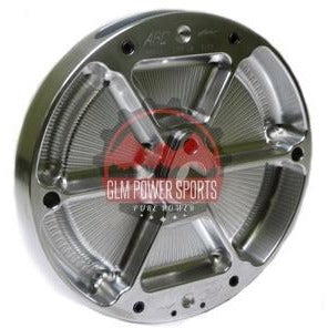Flywheel, Billet, Super Light - GX200, GX160, 6.5 Chinese OHV - GLM POWER SPORTS