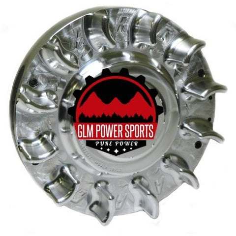 GX200/Clone/Predator 212 Flywheels - GLM POWER SPORTS
