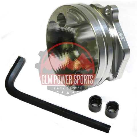 6934 Clone/GX200 High Flow Air Filter Adapter - GLM POWER SPORTS