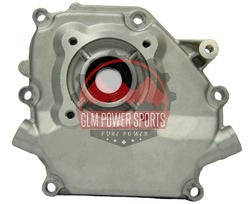 Side Cover, Crankcase, 212 Predator, Hemi - GLM POWER SPORTS