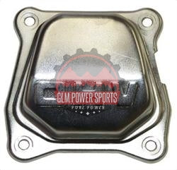 Cover, Valve, GX200 (6.5 hp OHV) : Aftermarket Replacement (Chinese) - GLM POWER SPORTS