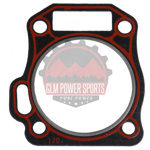 045 Fiber Predator Head Gasket - GLM POWER SPORTS