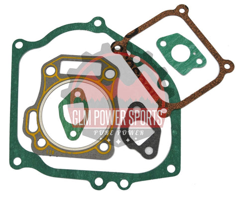Predator Non Hemi Gasket set - GLM POWER SPORTS