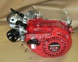 Engine, Racing, Honda GX200, Mini Dwarf - GLM POWER SPORTS