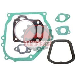 "Gasket Kit / Engine Set, GX200 & BSP ""Clone"" with Thin Head Gasket, Aftermarket - GLM POWER SPORTS"
